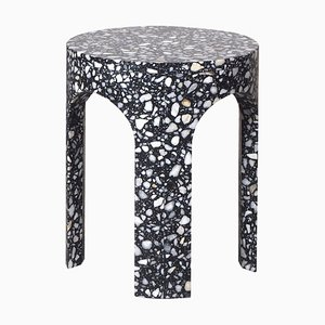 Loggia Terrace Side Table by Matteo Leorato for Cor