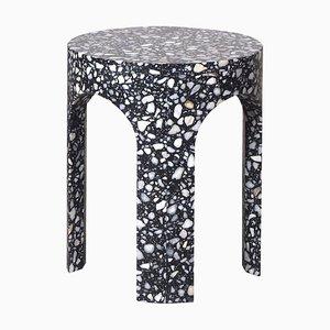Loggia Terrace Side Table by Matteo Leorato for Cor
