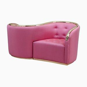 Vis-à-Vis de Gala Sofa by Salvador Dali
