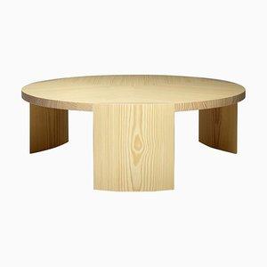 Tavolino da caffè Nort di Tim Vranken