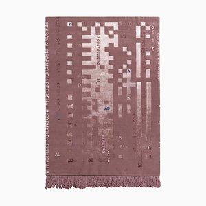 00.05 Handgeknüpfter Teppich von Laroque Studio