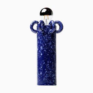 Lámpara de mesa Riva de cerámica de Arianna De Luca