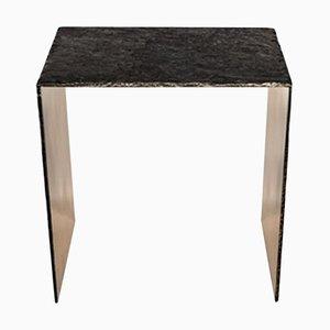 Tavolino di servizio Exsitu_004 di Niclas Wolf