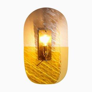 Pill 02 Light Sculpture by Marie Jeunet