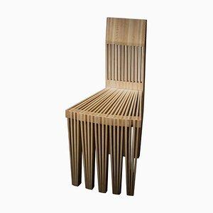 Optischer Stuhl von Albert Potgieter Designs