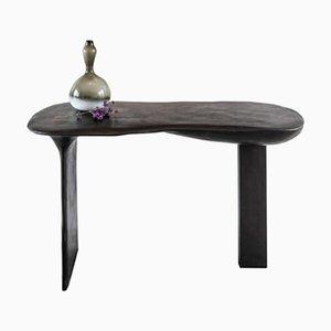 Table Console Brunate par Studio Emblematic