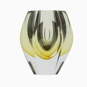Ventana Vase by Mona Morales Schildt for Kosta Glasbruk