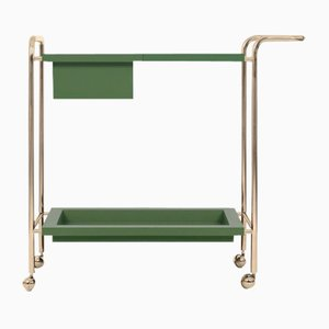Therese Tea Trolley by Marqqa