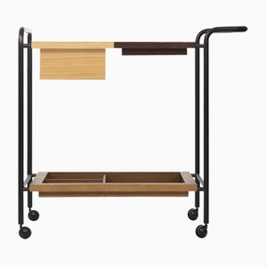 Richard Tea Trolley by Marqqa