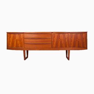 Mid-Century Teak Sideboard from S.F Ltd, 1960s