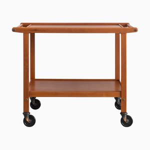Serving Trolley from Staples & Co, 1960s
