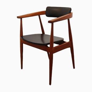Schreibtischstuhl, 1960er