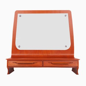 Mid-Century Dressing Table by Johannes Andersen for CFC Silkeborg, 1960s