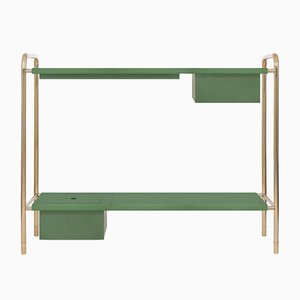 Abraham Console Table by Marqqa
