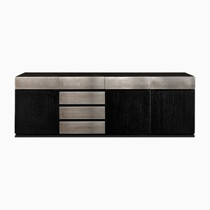 Italian Sideboard by Giotto Stoppino for Acerbis, 1970s