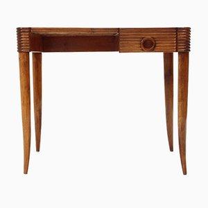 Small Desk by Paolo Buffa for Galdino Maspero, 1940s