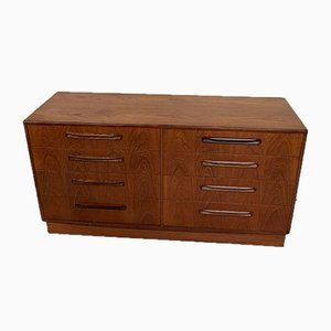 Chest of 6 Drawers by Victor Wilkins for G Plan, 1970s