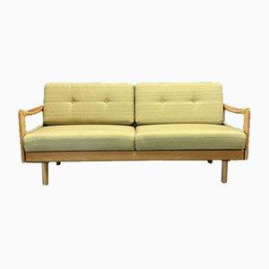 Scandinavian Modular Sofa, 1950s
