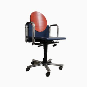 Pinocchio D Pino Desk Chair by Martin Stoll, 2006