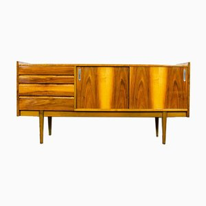 High Gloss Sideboard from Bytomskie Furniture Factories, 1960s