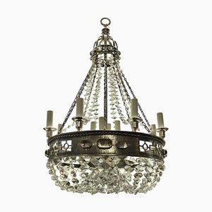 Queen Victoria Diamond Jubilee Chandelier, 1897