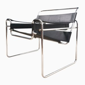Wassily Chair by Marcel Breuer, 1980s