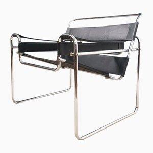 Wassily Chair von Marcel Breuer, 1980er
