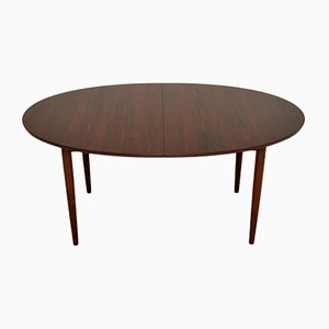 Table de Salle à Manger par Finn Juhl pour Niels Vodder, Danemark, 1960s