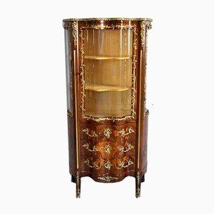 Louis XV Style Commode, Mid-19th Century