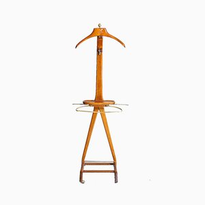 Valet Stand by Ico Luisa Parisi for Fratelli Reguitti, 1960s