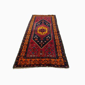 Large Turkish Wool Kayseri Yahyali Carpet, 1970s
