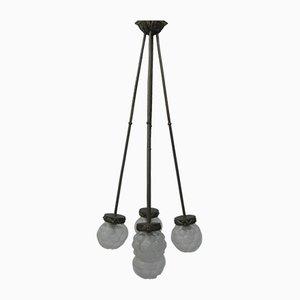 Hanging Lamp, 1930s