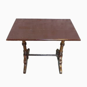 Antique Oak Dining Table