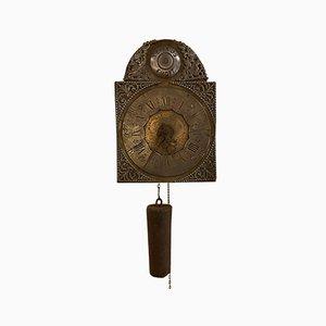 Antique Wall Clock, 1700s
