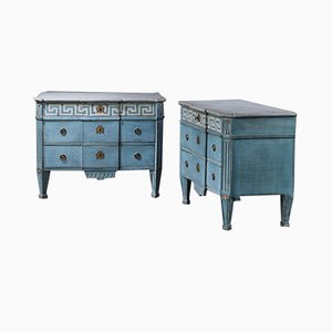 Chest of Drawers, Set of 2