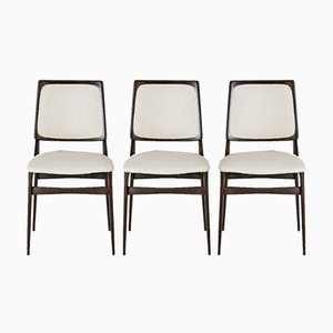 Dining Chairs by Vittorio Dassi, 1960s, Set of 6