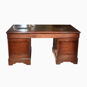 Antique Mahogany Desk