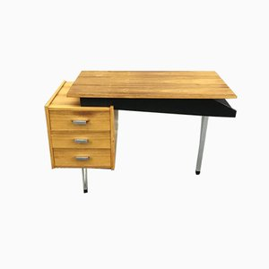 Small Mid-Century Desk by Cees Braakman for Pastoe, 1960s