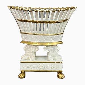 Porcelain Altar Cup, 1810s