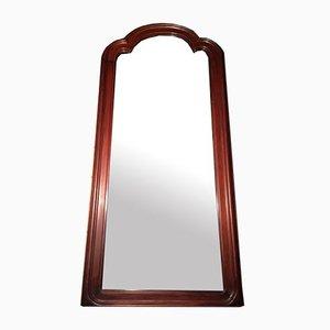 Specchio in legno, XIX secolo