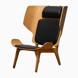 Mammoth Slim Lounge Chair from Norr11, 2009