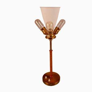 Vintage Tischlampe von Nordiska Kompaniet