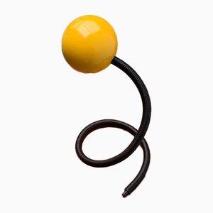 Vintage Snake Cobra Tischlampe