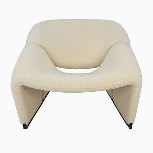 Modell F580 Groovy Chair von Pierre Paulin für Artifort, 1966