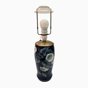 N. 8063/95 Porzellan Tischlampe von Bing & Grondahl, 1940er