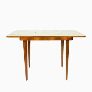 Square Extendable Dining Table from Cesky Nabytek, 1960s