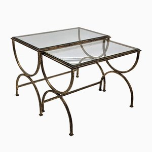Nesting Tables by Maison Ramsay