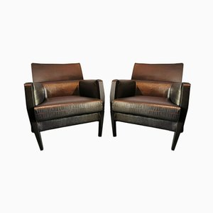 Dolly Armchairs from Porada, 2000s, Set of 2