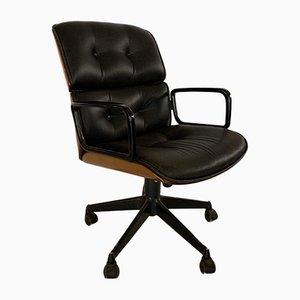 Chaise de Bureau par Ico Luisa Parisi pour MIM, 1960s