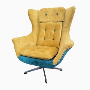Swivel Chair from UP Závody, 1970s